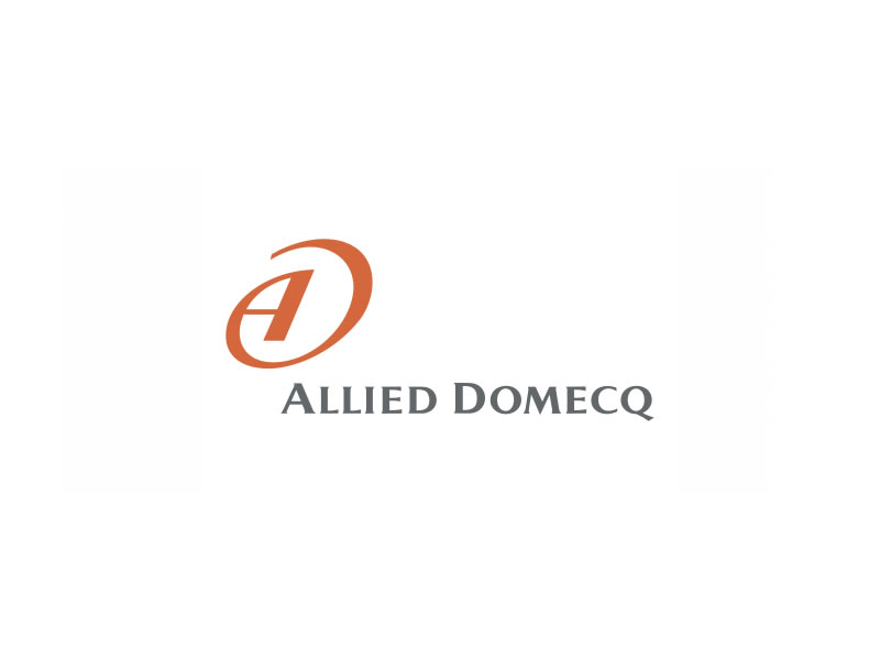 Aim to Grow | Client | Allied Domecq